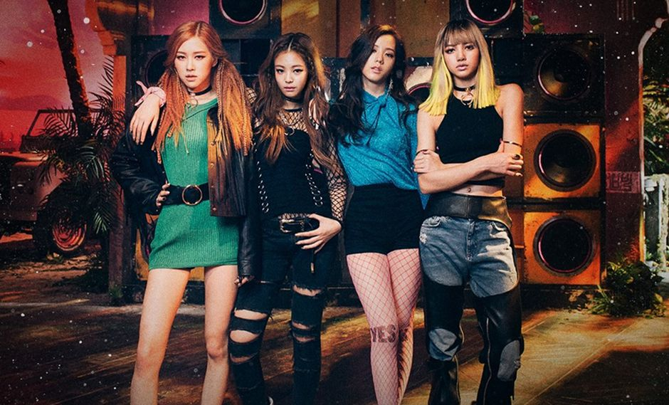 BLACKPINK es uno de los grupos femeninos más aclamados del K-pop. (Foto: Facebook).