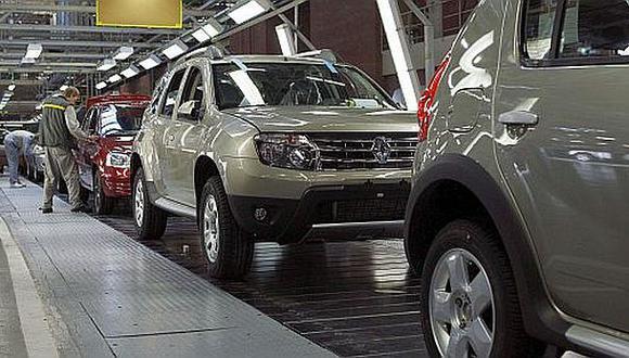 Gobierno francés no quiere fusión entre Renault y Nissan