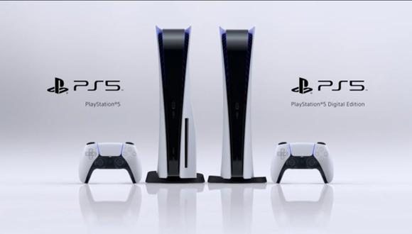 PlayStation 5. (Foto: PlayStation)