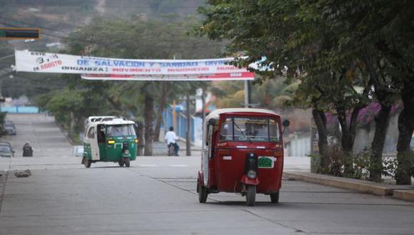 Carretera Cusco - Quillabamba fue rehabilitada tras huaico