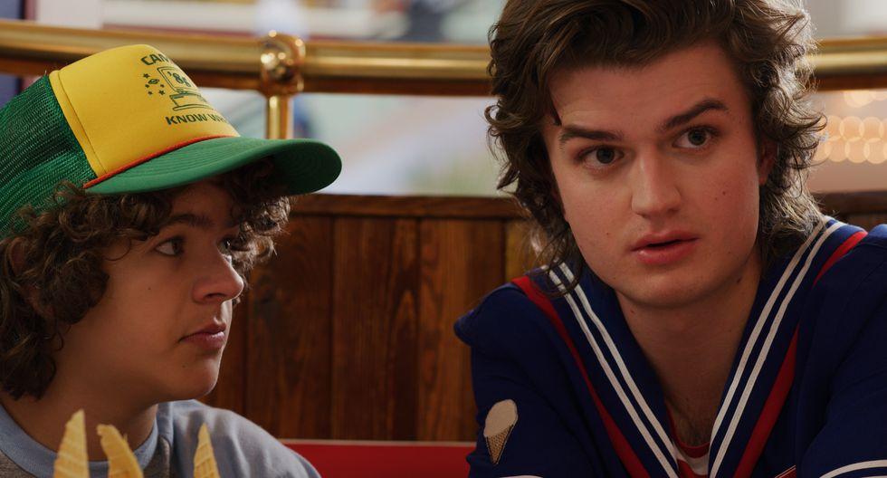 """Netflix reveló fotos de la nueva temporada de """"Stranger Things"""". (Foto: Netflix)"""