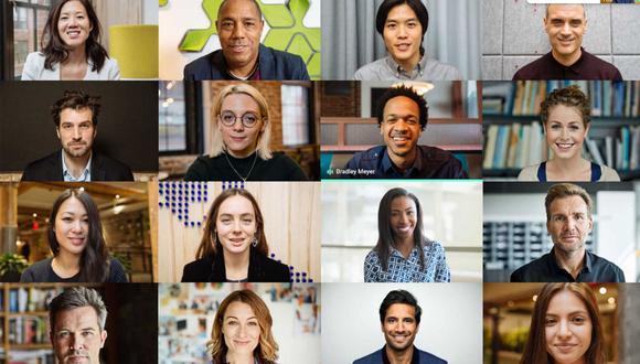 Sácale el máximo provecho a la grabación de videoconferencias de Google Meet. (Foto: Google)