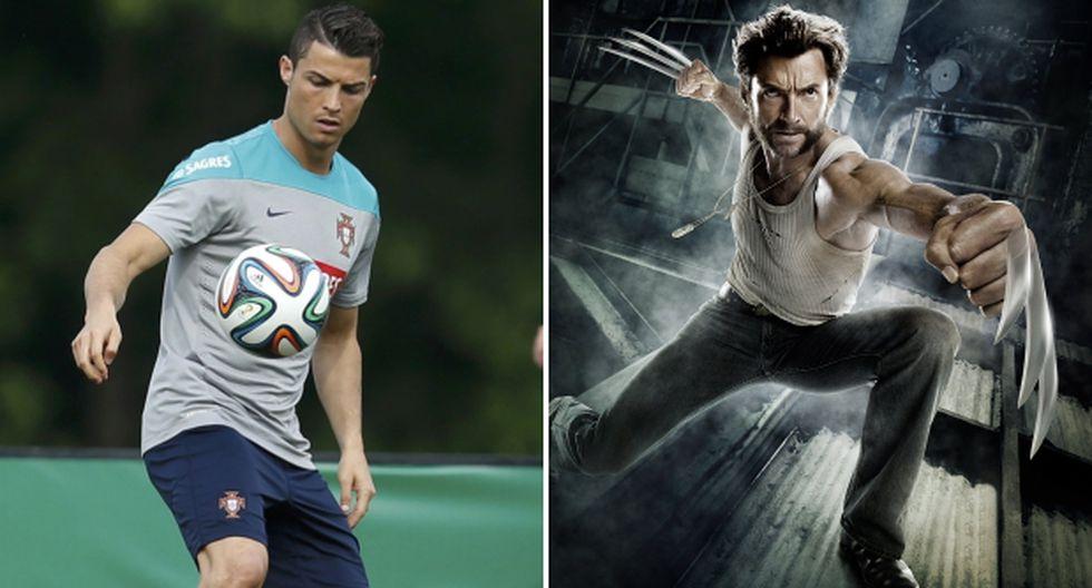 ¿Quiénes son los X-Men del fútbol?