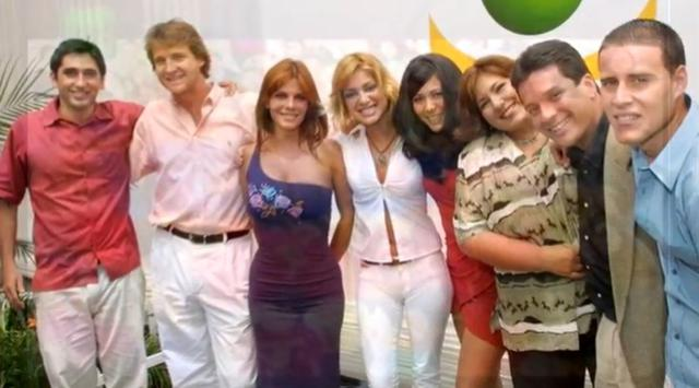 The actors who were part of the cast of