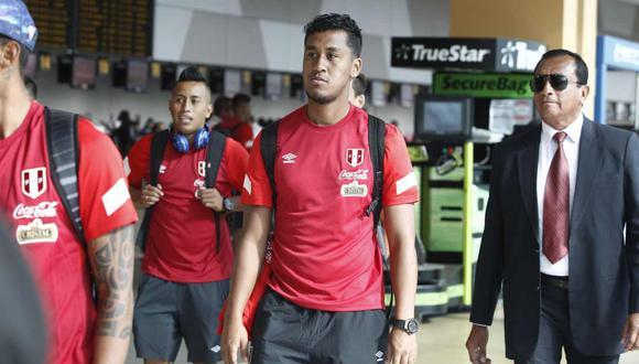 Los detalles de la visita de la selección peruana a Bolivia por las Eliminatorias. (Foto: GEC)