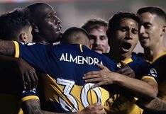 Boca Juniors es nuevamente líder de la Superliga Argentina tras igualar sin goles con Vélez Sarsfield