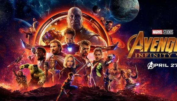 Avengers Endgame: Infinity War tenía un final alternativo que Marvel Studios no utilizó | Chasquido de Thanos (Foto: Marvel Studios)