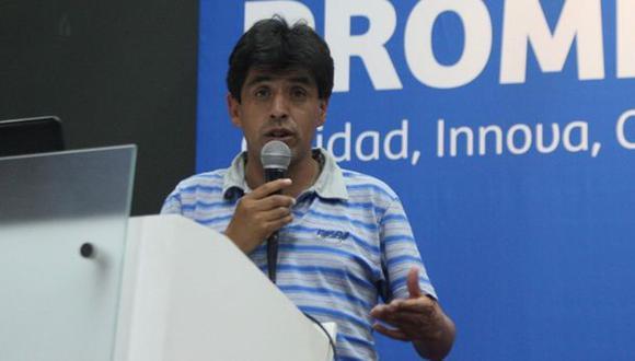 PJ ordenó captura y prisión preventiva para alcalde de Yauyos