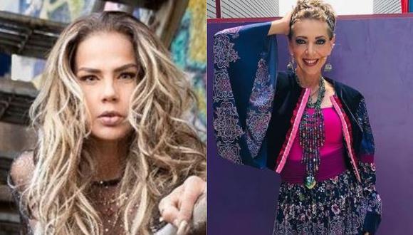 """Niurka dice que Edith González le hizo la vida imposible en las grabaciones de """"Salomé""""  (Foto: Instagram)"""