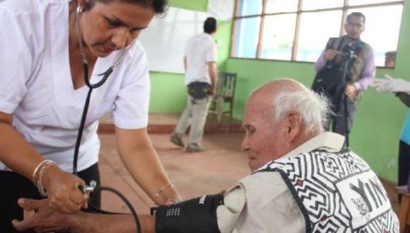 Midis: Los programas sociales en favor de las comunidades originarias de la selva y la sierra se ha reforzado para enfrentar la crisis sanitaria. (Fotos Midis)