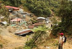 El Cenepa: autorizan intervención de las Fuerzas Armadas para combatir minería ilegal