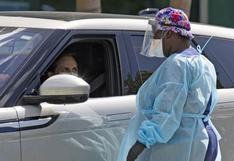 Florida registra 7.363 casos de coronavirus y 59 muertes en un día