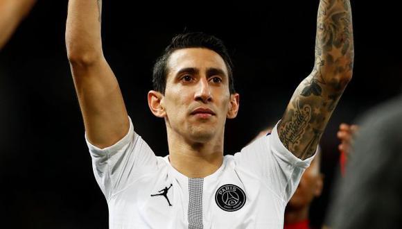 El futbolista argentino desata amores y odios. (Foto: Reuters)