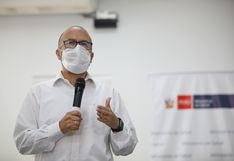 Víctor Zamora ya no será consultor de la PCM en lucha contra la pandemia del COVID-19