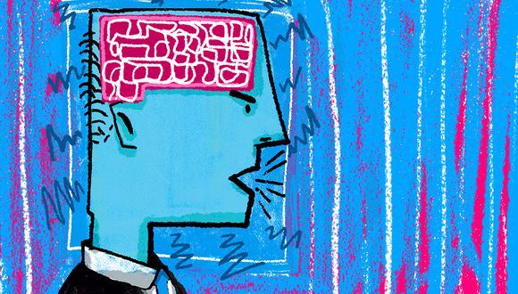 """""""Más que insultarlos o calificarlos, hay que conocer sus miedos, entender sus preocupaciones, aunque no se pueda responderles con las propuestas que seguro preferirían"""". (Ilustración: Giovanni Tazza)"""