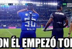 Sporting Cristal vs. Barcelona: mira los hilarantes memes tras la eliminación de los celestes de la Copa Libertadores | FOTOS