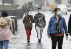 Clima en Lima: Senamhi pronostica una temperatura mínima de 14°C hoy, jueves 29 de julio