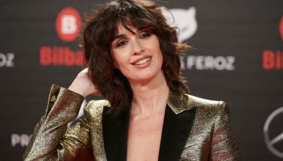 """Paz Vega interpretará a la Catalina Creel en la nueva versión de la telenovela """"Cuna de Lobos"""". (Foto: Televisa)"""