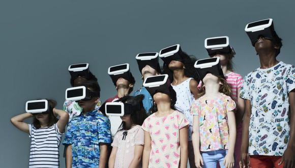 Varios estudios han demostrado que cuando aumenta el uso de la televisión o los videojuegos, el coeficiente intelectual disminuye, sostiene el neurocientífico Michel Desmurget. (GETTY IMAGES)