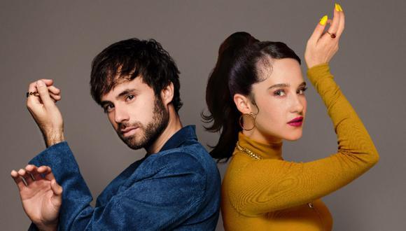 """Ximena Sariñana se une a Adrián Bello en su tema """"Explosion"""". (Foto: @adrianbello)"""