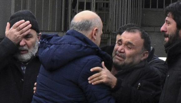 Turquía: Las víctimas de la masacre en discoteca de Estambul