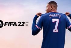 FIFA 22 | Fecha de lanzamiento, precio y tráilers del nuevo juego de EA