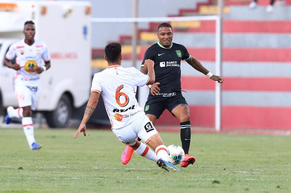 Alianza Lima vs Ayacucho FC Goles, resumen y resultado del partido por Torneo Apertura Liga 1 (Fotos: Francisco Neyra | GEC)