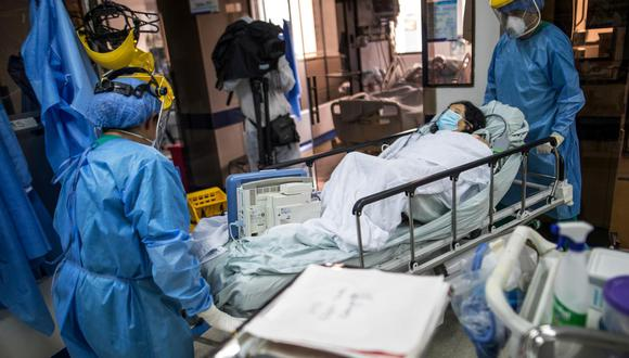 Coronavirus en Colombia   Últimas noticias   Último minuto: reporte de infectados y muertos por COVID-19 hoy, miércoles 16 de junio del 2021. (Foto: Ivan Valencia / AP)