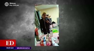 Joven estudiante fue asesinado tras resistirse a robo en Los Olivos