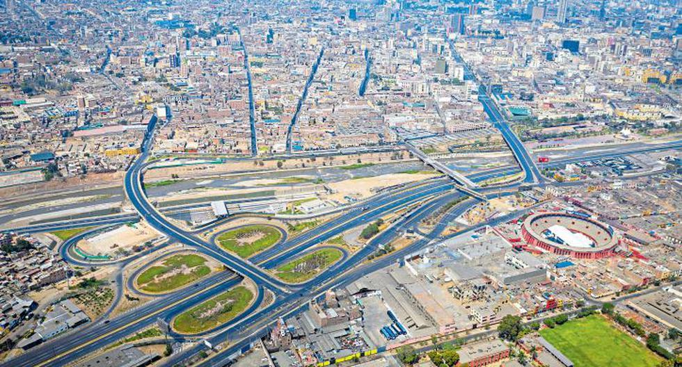 Los indicadores ambientales al inicio de la cuarentena señalaron que la calidad del aire en Lima había mejorado notablemente. (Foto: Daniel Apuy/GEC)