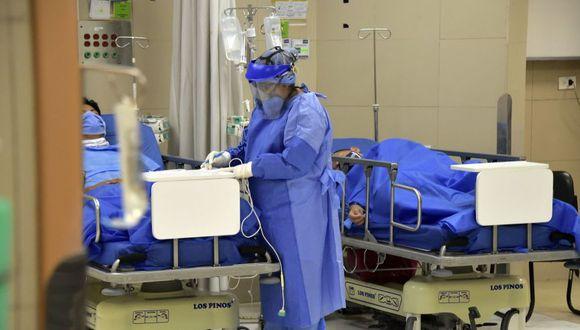 Coronavirus en Ecuador | Ultimas noticias | Último minuto: reporte de infectados y muertos | lunes 6 de julio del 2020 | Covid-19 | (Foto: AFP / RODRIGO BUENDIA).