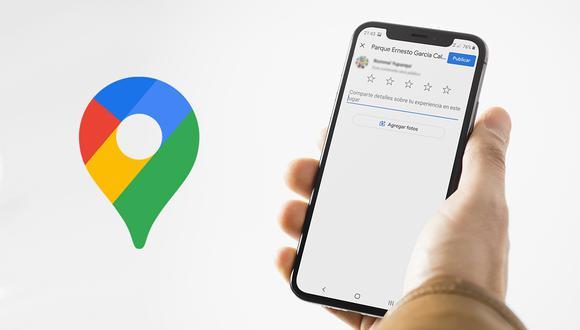 ¿Quieres que Google Maps nunca más te envíe un mensaje pidiendo que escribas una reseña sobre algún lugar? (Foto: Google)