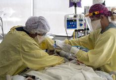 EE.UU. registra 4.151 muertos por coronavirus en un día y el total llega a 413.818