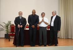 Papa Francisco nombró dos nuevos obispos auxiliares para Lima | VIDEO