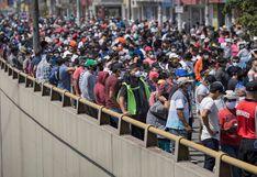 Perú: ¿qué pasa si no pago una multa por incumplir la cuarentena?