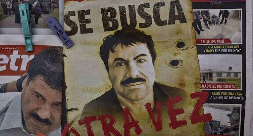México: Badiraguato, la tierra de 'El Chapo', guarda silencio