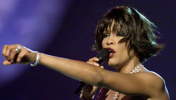 Whitney Houston. (Foto: Reuters)