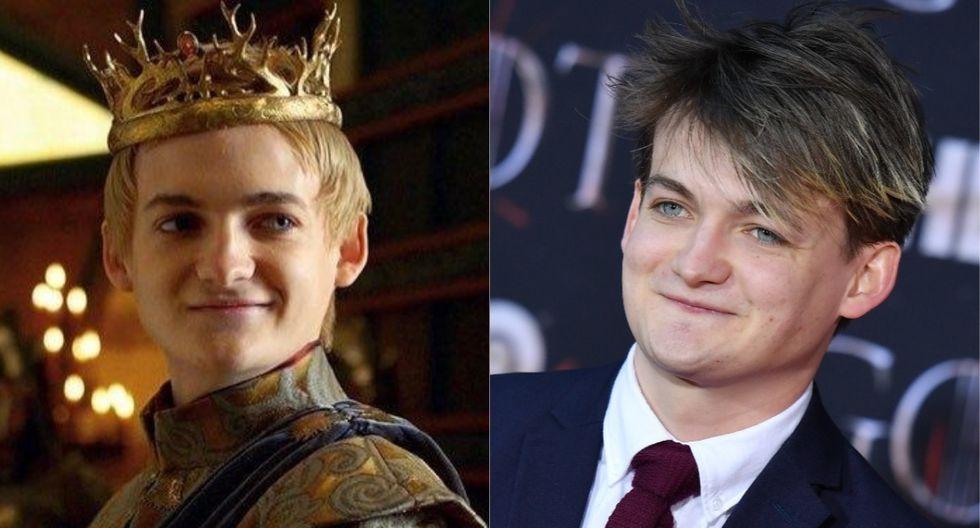 """Jack Gleeson, actor de la serie """"Game of Thrones"""", vuelve a la televisión. (Foto: @gameofthrones/AFP)"""