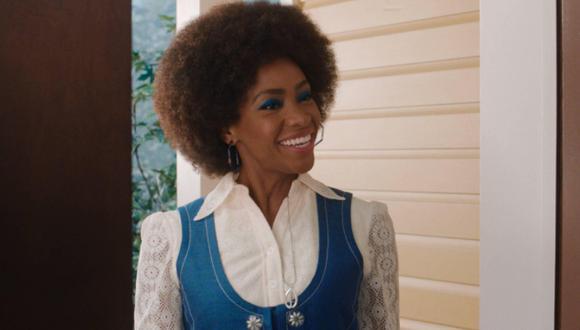 "Monica Rambeau apareció en el episodio 3 de la temporada 1 de ""WandaVision"" (Foto: Disney Plus)"