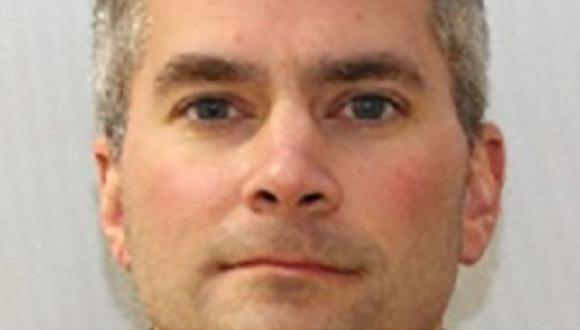 El agente, que falleció la noche del jueves, se llamaba Brian Sicknick. (US CAPITOL POLICE).