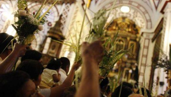 Semana Santa: ¿cuántos peruanos tienen nombres bíblicos?