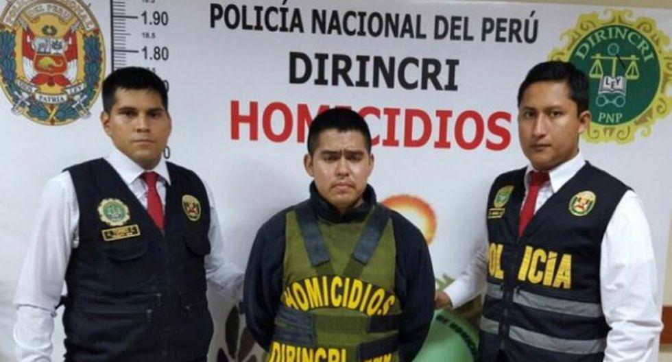 Osorio Mujica debe pagar una reparación civil de S/600 mil soles a favor de los agraviados y purgará prisión en el penal de Huaraz. (Foto: cortesía)