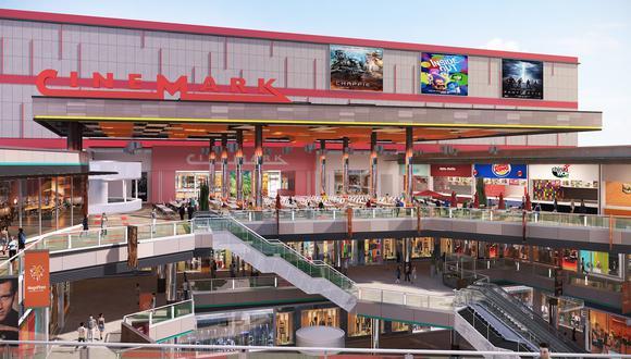 Las salas de cine se encuentran en crisis. (Foto: GEC)