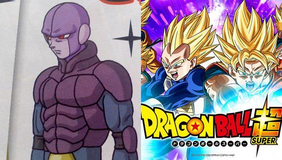 """""""Dragon Ball Super"""": Hit, el verdadero adversario de Gokú"""