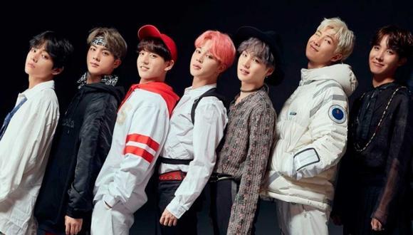 Fans provenientes de diferentes lugares del mundo siguen las aventuras de los siete integrantes: Jin, Suga, J-Hope, RM, Jimin, V y Jungkook.