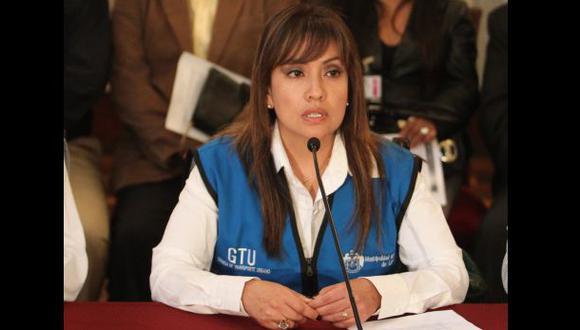 Lima rechaza amenazas de gerente y transportistas del Callao