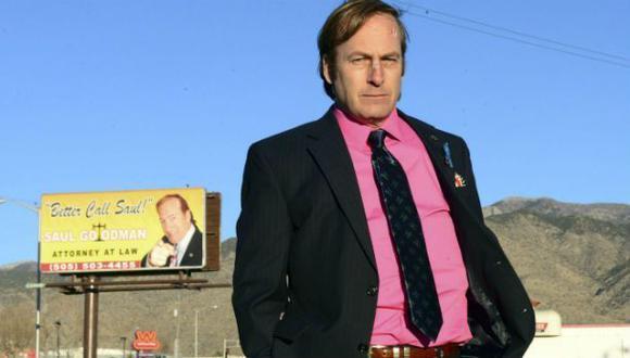 """""""Better Call Saul"""": la canción del 'spin-off' de """"Breaking Bad"""""""