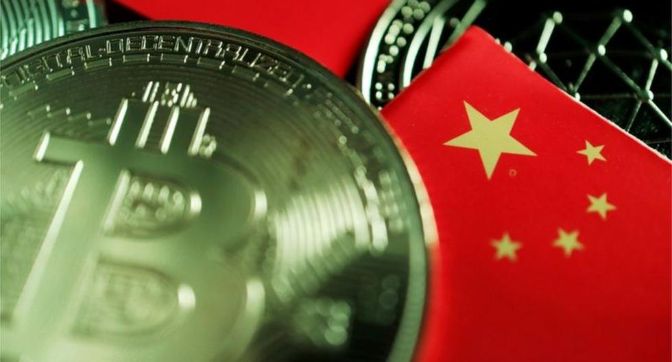 China declares all Cryptocurrency Transactions Illegal, Bitcoin price slumps