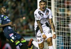 Tijuana venció por la mínima diferencia a León por la Liga MX de México