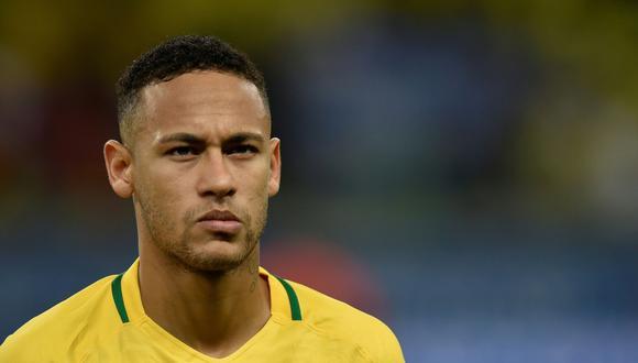 """De acuerdo con el medio """"Le Parisien"""", Neymar quiere que el París-Saint Germain contrate a estos jugadores y se retenga a un integrante que está por partir. (Foto: AFP)"""